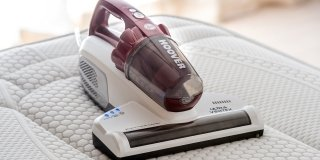 Stop ad acari e batteri: apparecchi e soluzioni per il benessere in casa