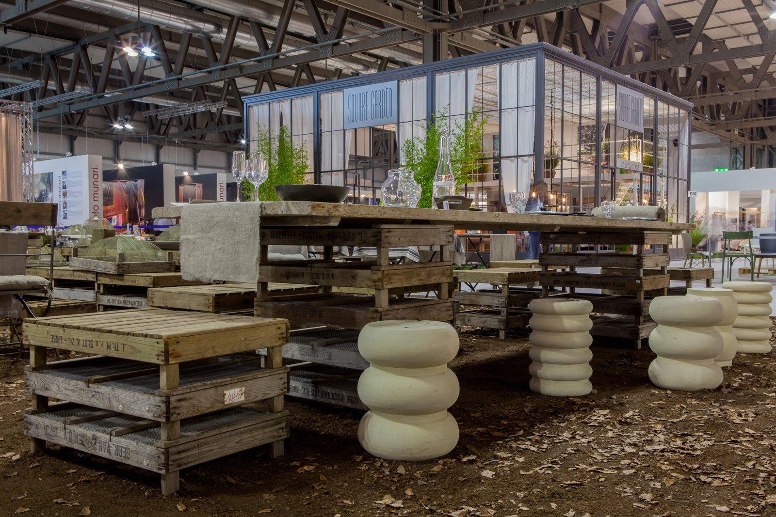 Homi 2016 a milano il salone degli stili di vita cose for Il salone milano