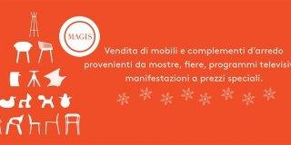 Magis: design in vendita speciale