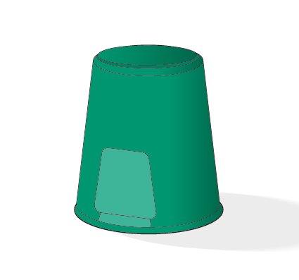 La compostiera: per fare da soli concime e terriccio - Cose di Casa