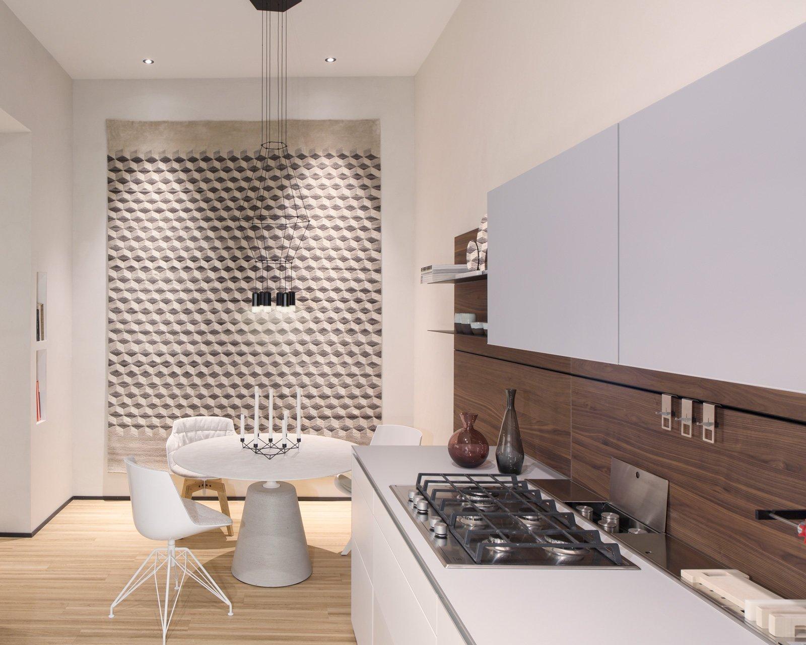 Food design a napoli il primo showroom esperienziale cose di casa - Valcucine forma mentis ...