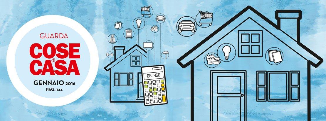 Spese annuali come gestire bene il budget familiare - Voci bilancio familiare ...