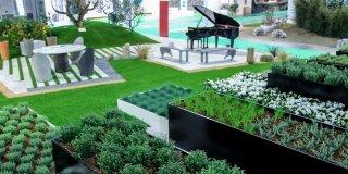 Festival dei Giardini: iscriviti al concorso