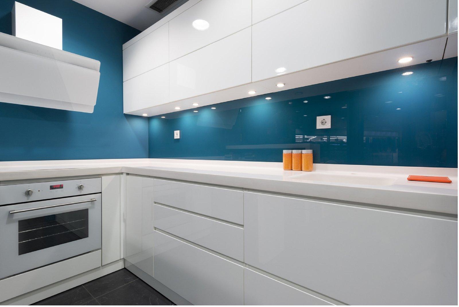 Parete di lavagna in cucina: lavagna design canlic for. la lavagna ...