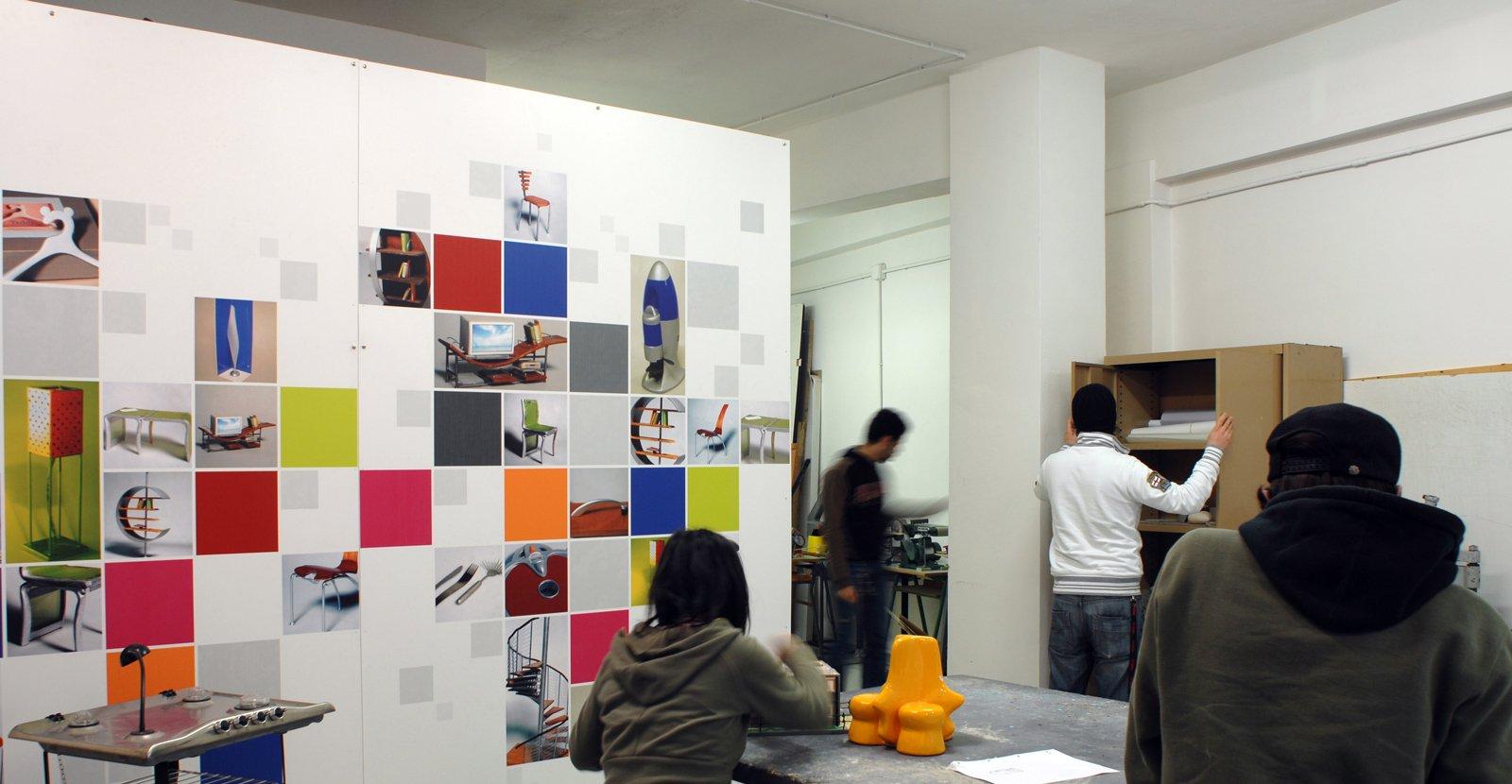 La cucina del futuro di design ed ecologica cose di casa for Accademia fashion design milano