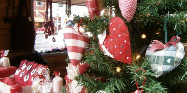 Mercatini di Natale fino alla Befana