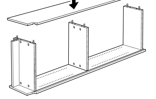 Istruzioni montaggio armadio mondo convenienza free montaggio armadio ante scorrevoli mondo - Montaggio mobili cucina ...