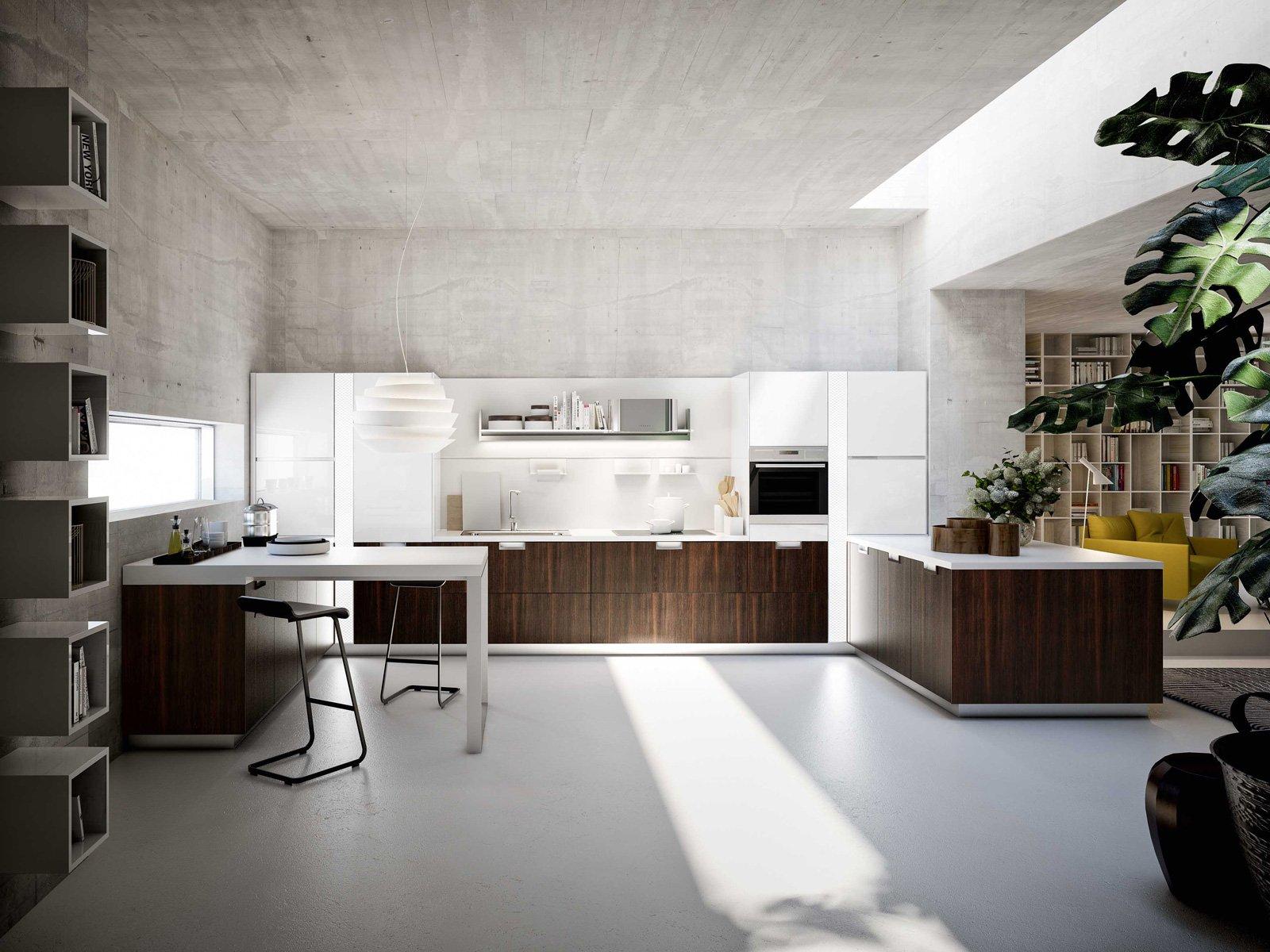 Cucine in legno: tradizionali, country o moderne - Cose di Casa