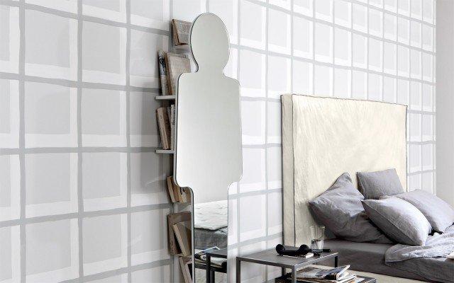 Mobili e accessori salvaspazio per la camera da letto - Prezzo specchio su misura ...