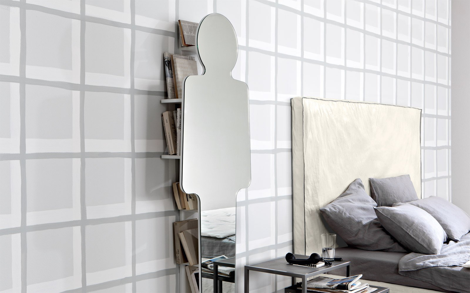 Mobili e accessori salvaspazio per la camera da letto cose di casa - Camera di letto usato ...