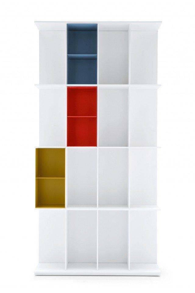 2-Calligaris---libreria-DIVISION_a-muro_front-alta