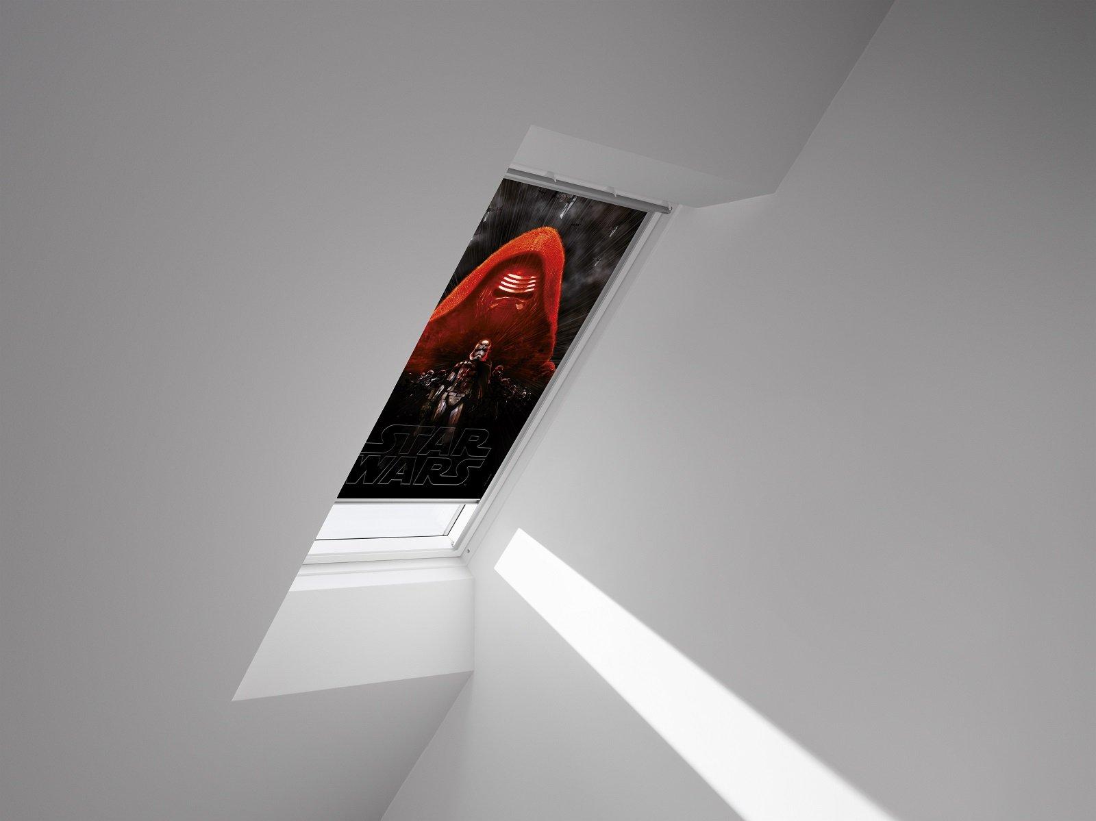 Tende oscuranti per le finestre sul tetto cose di casa