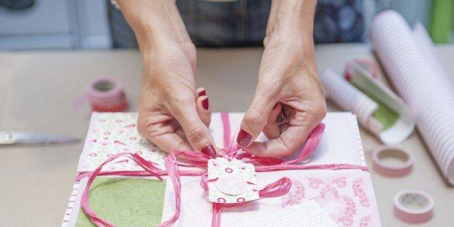 Abbellire decorare e arredare casa fai da te cose di casa for Foderare una scatola