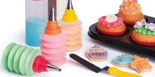 Cake design: più colore e bellezza per i tuoi dolci