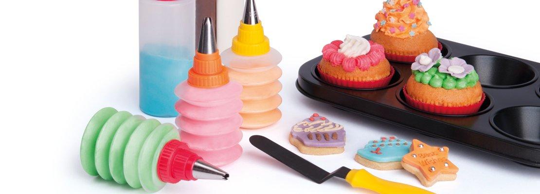 Cake design pi colore e bellezza per i tuoi dolci cose for Crea i tuoi progetti di casa