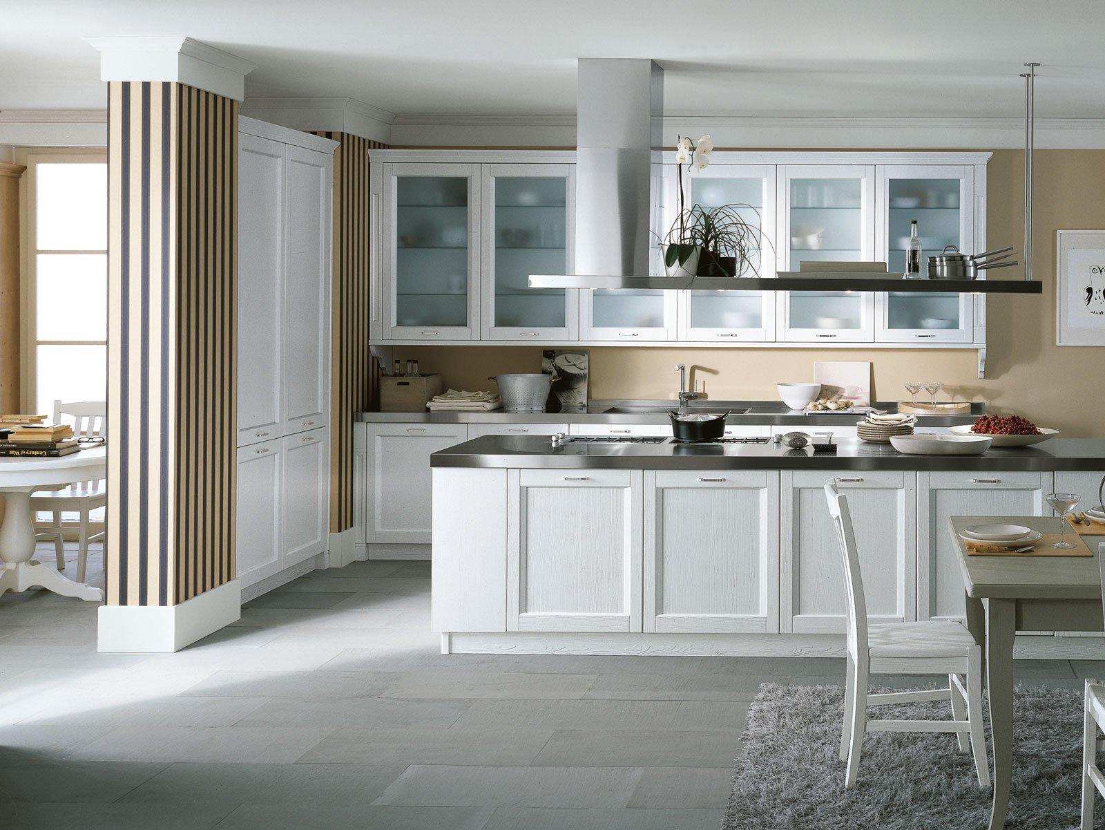 Mensole Per Cucina Country : Mensole per bagno in cristallo ...