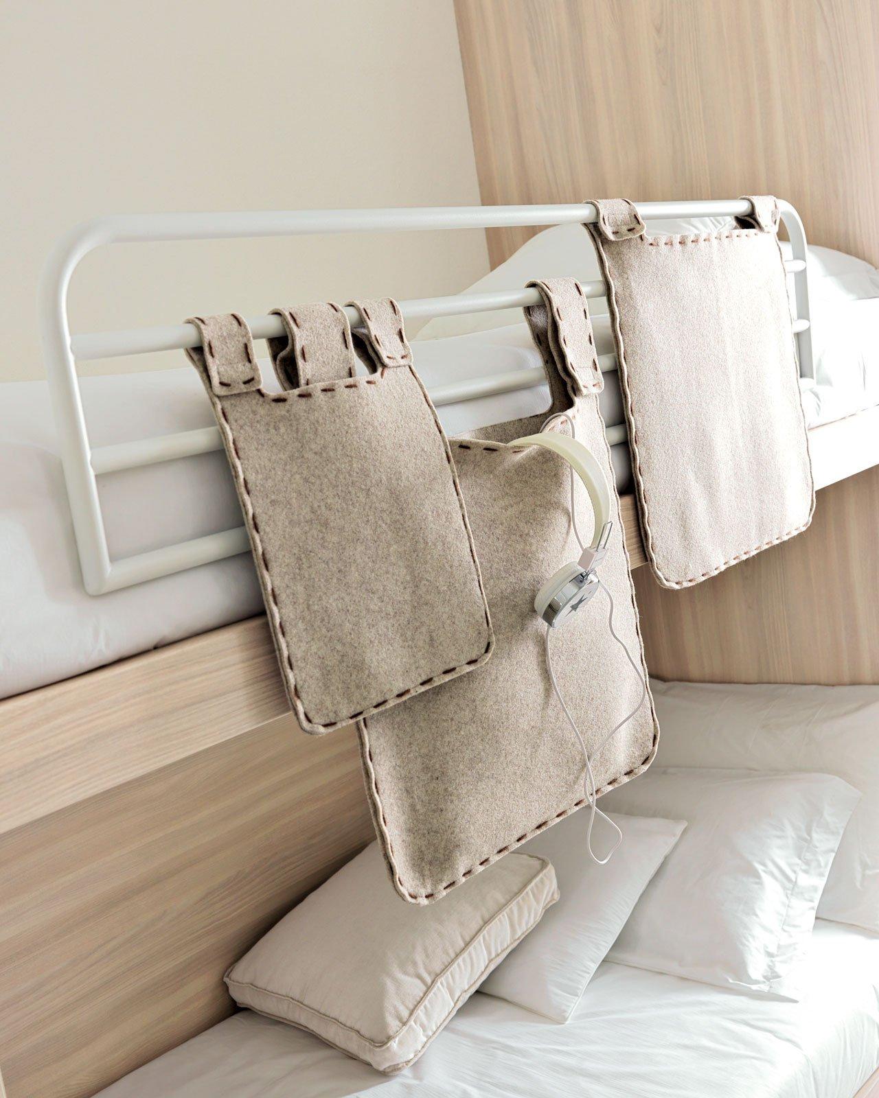 Mobili e accessori salvaspazio per la camera da letto - Camera da letto regalo ...