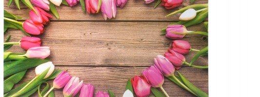 Per San Valentino, un regalo per la casa a forma di cuore