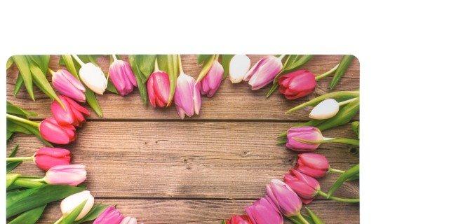 Per San Valentino Un Regalo Per La Casa A Forma Di Cuore