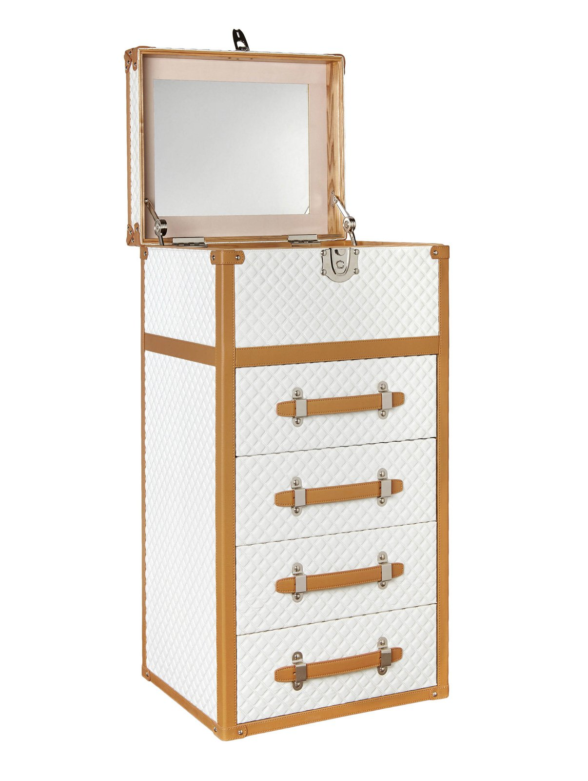 Mobili e accessori salvaspazio per la camera da letto for Mobili x camera da letto