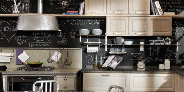 cucine in legno: tradizionali, country o moderne - cose di casa - Marchi Di Cucine