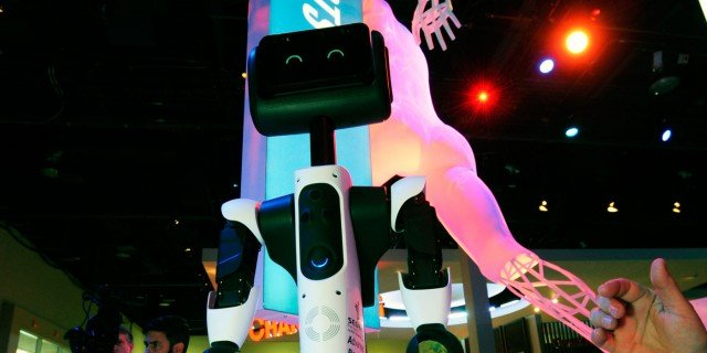 XIAOMI NINEBOT MINI ROBOT