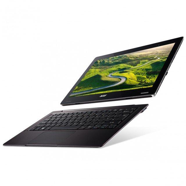 PC Acer Aspire Switch 12 S (SW7-272)