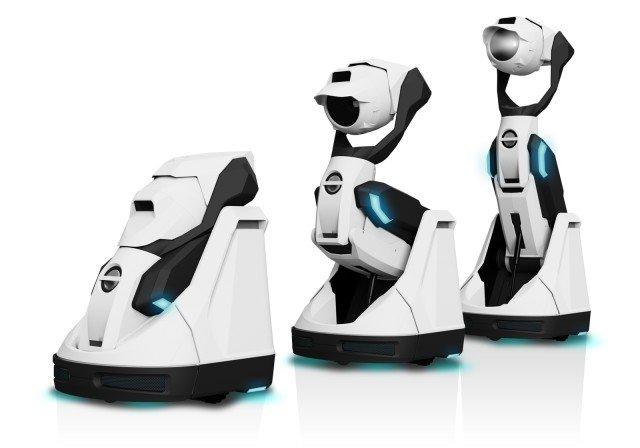 Cerevo Tipron Robot