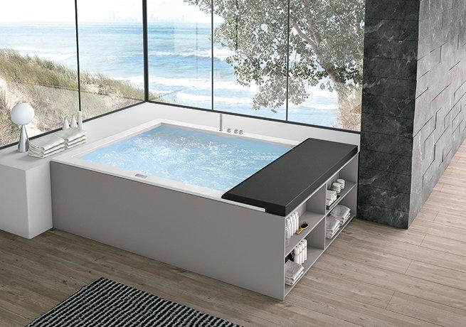Non solo sauna e bagno turco: il benessere secondo Hafro-Geromin ...
