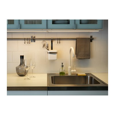 Charming IKEA OMLOPP Illuminazione Cucina