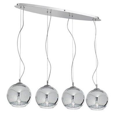 Ideal Lux-Discovery sb4 big-Illuminazione cucina