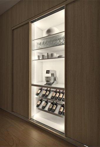 In cucina l\'illuminazione giusta - Cose di Casa