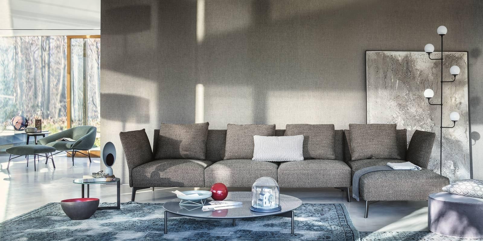 Scegliere il divano comfort e personalizzazione in primo for Marcato arredamenti