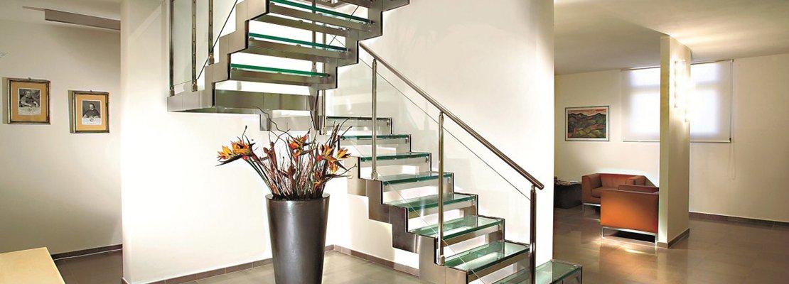 Scale prefabbricate tutto su ispirazione design casa for Fargione scale