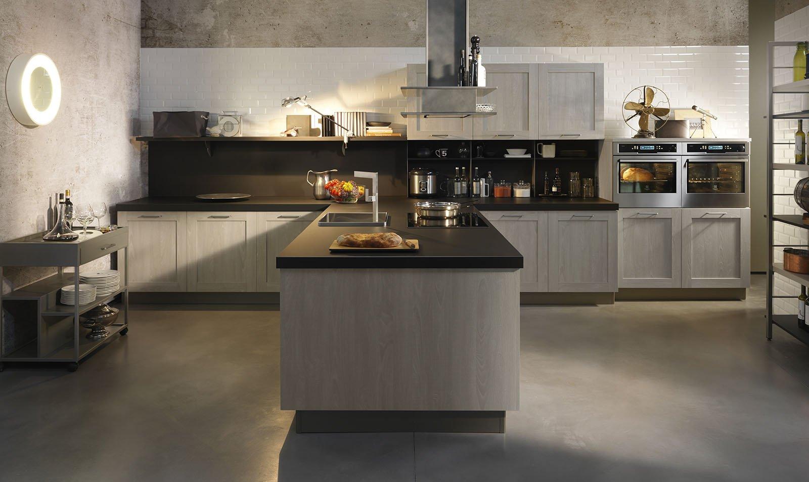 Vovell.com Plafoniere X Cucina