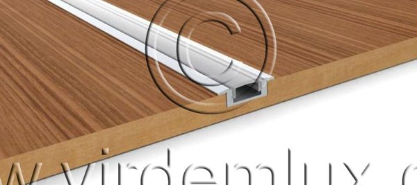 Virdemlux barra led economica 02 illuminazione cucina - Barra led bagno ...