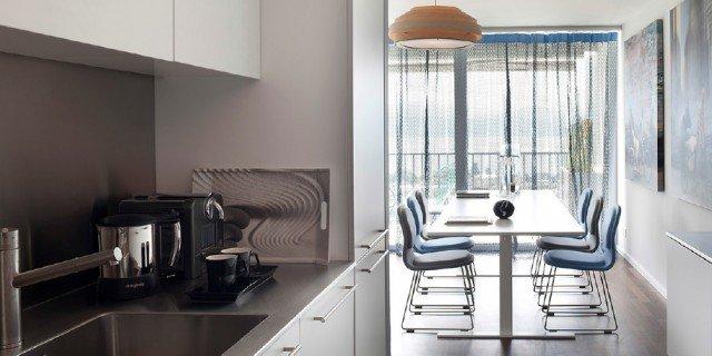 Da 50 a 100 mq cose di casa for Case ristrutturate moderne