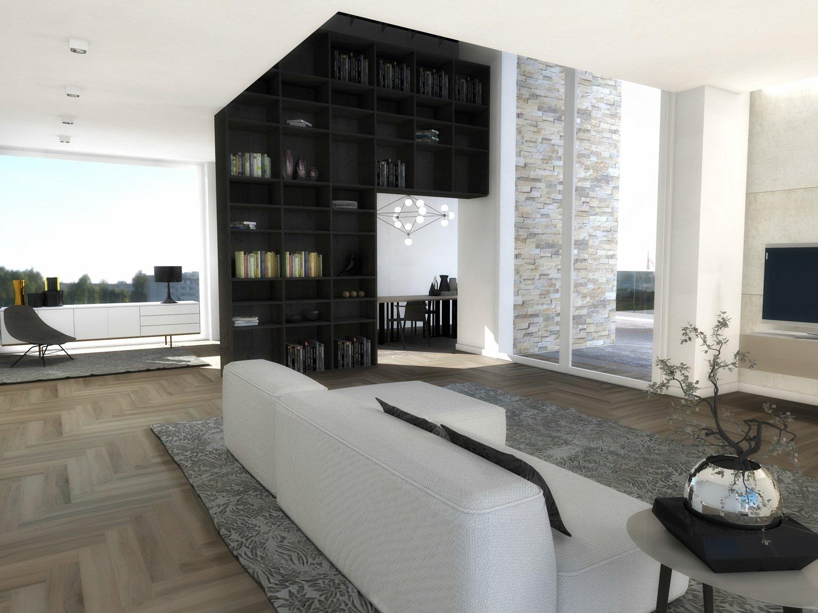 Emejing Progetto Soggiorno Moderno Images - Casa & Design 2018 ...