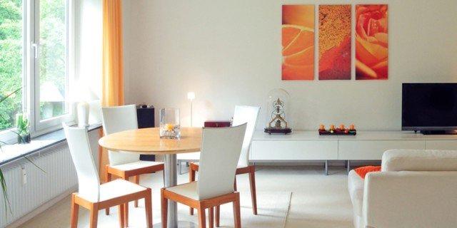 Fai da te decorare e abbellire cose di casa for Appendere quadri senza chiodi ikea