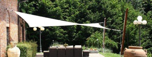 Fiori giardino balcone e terrazzo green arredamento - Tende da esterni ikea ...