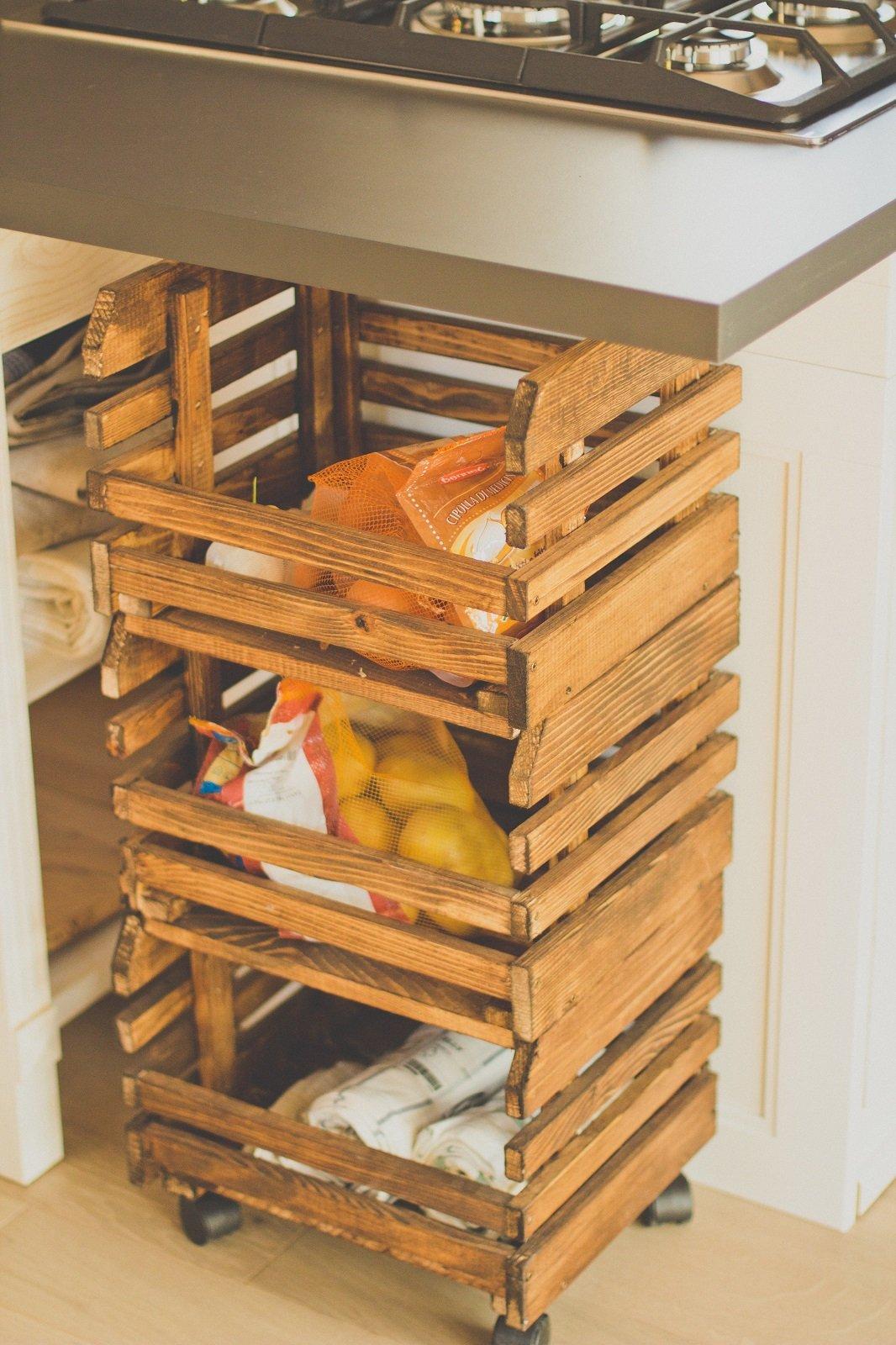 Arredi d 39 epoca e pezzi di recupero per la casa di campagna for Maison arredamento