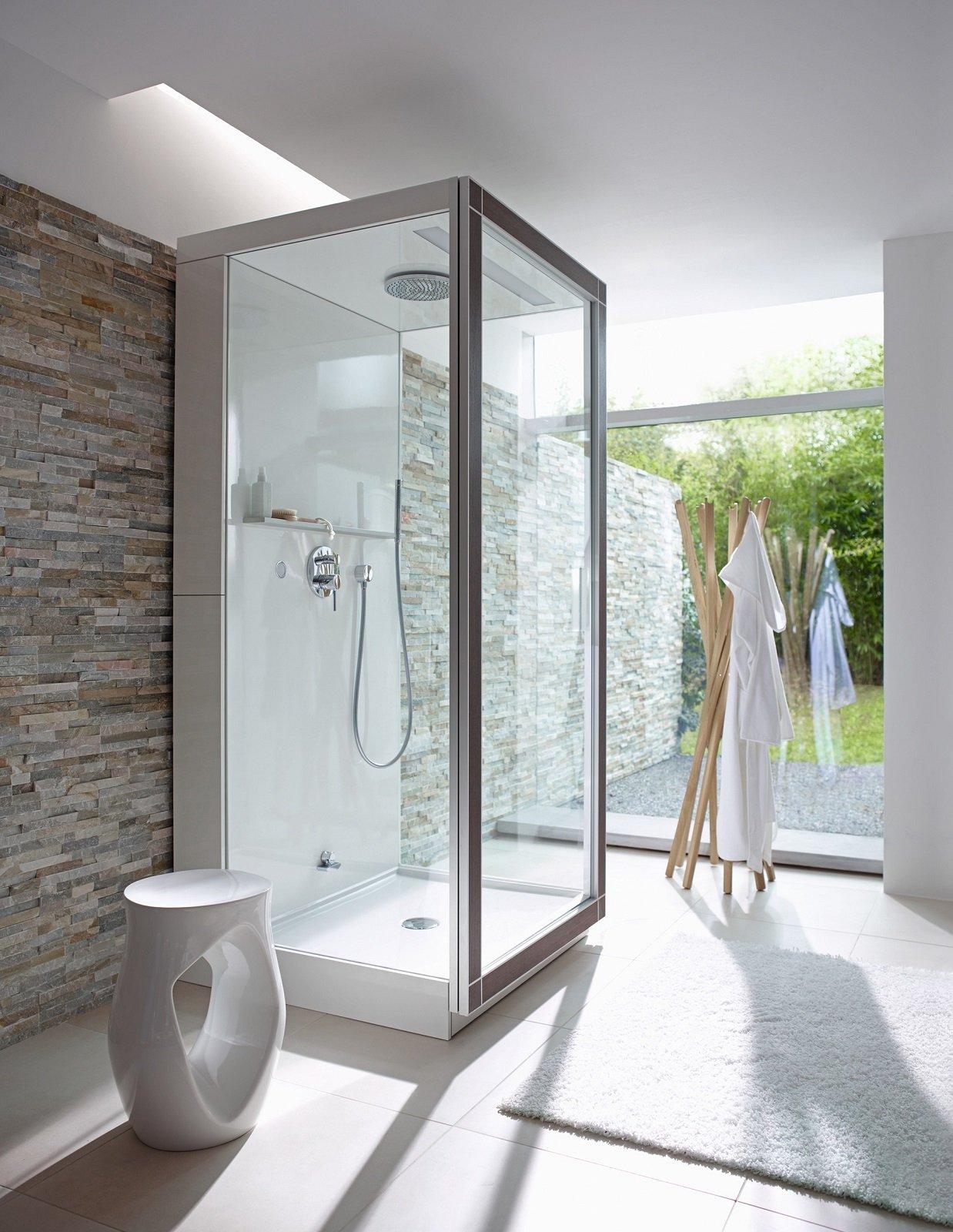 Bagno turco la tua casa per il tuo benessere cose di casa for Bagno della casa moderna