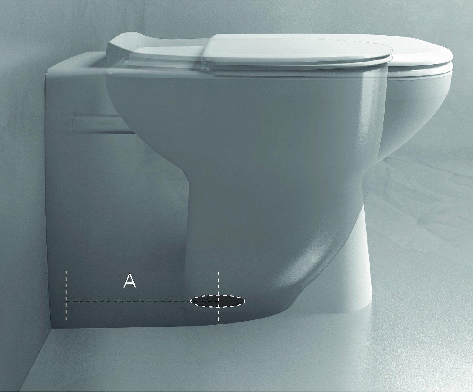 Sanitari Al Cersaie Nuovi Modelli : Ristrutturare il bagno sostituzione dei sanitari più