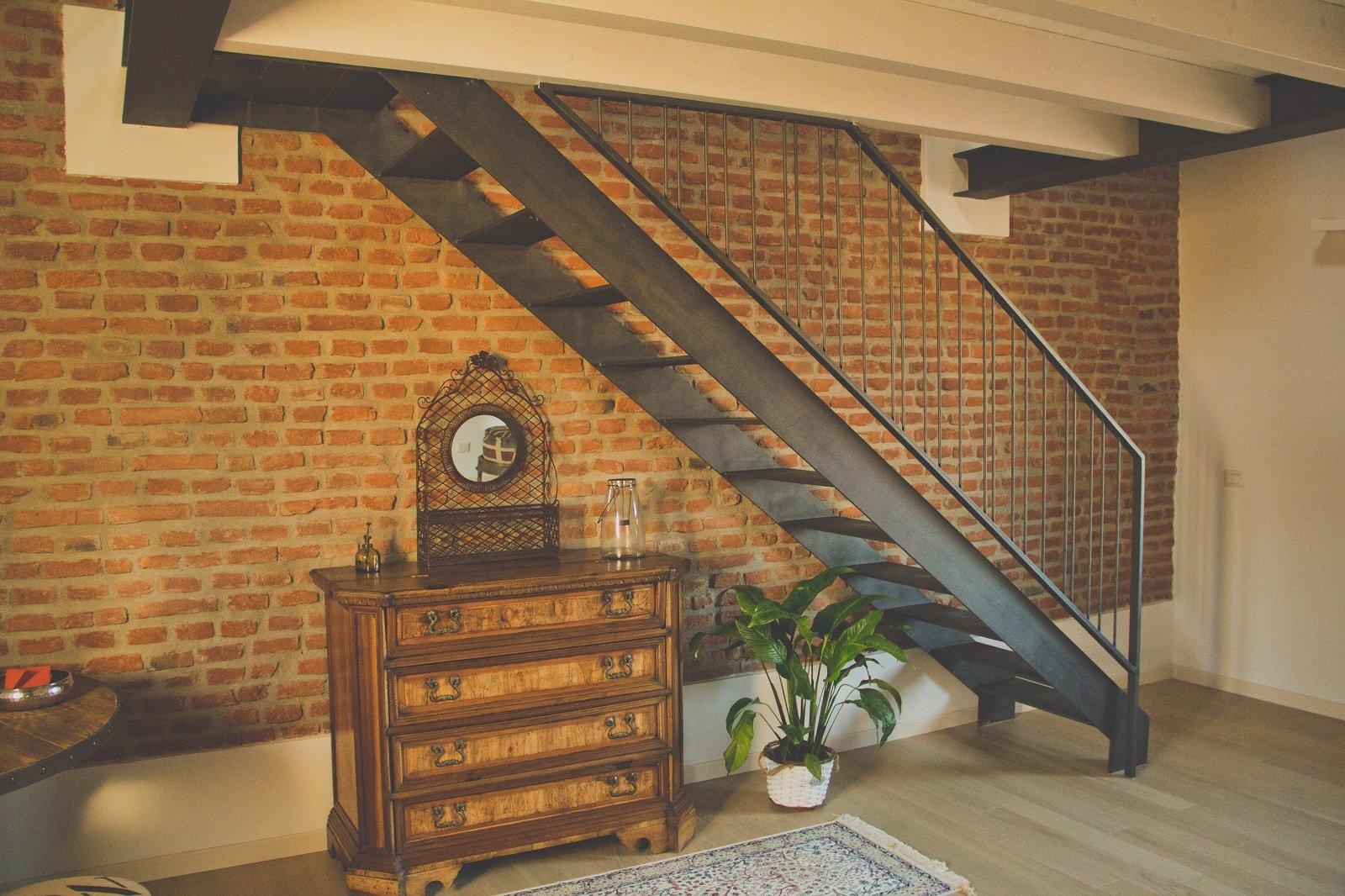 Arredi d 39 epoca e pezzi di recupero per la casa di campagna for Case di legno rustico