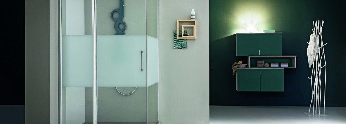 Box doccia rettangolari: eleganza minimale per il bagno   cose di casa