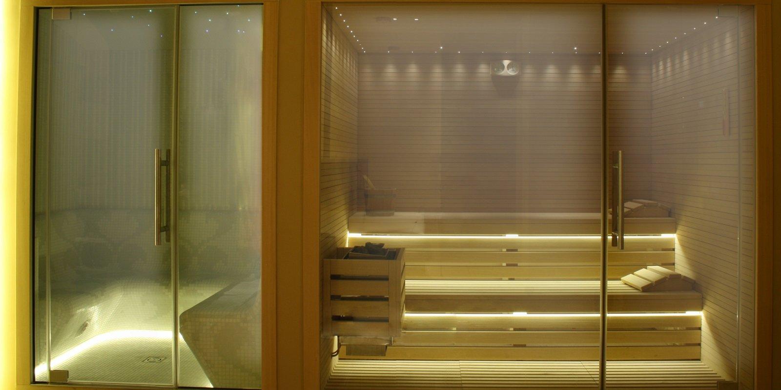 Bagno turco la tua casa per il tuo benessere cose di casa - Il bagno turco trailer ...