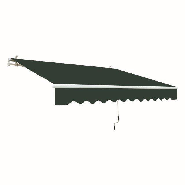 Tende da sole per una casa che si amplia all 39 esterno for Leroy merlin tende da sole a rullo