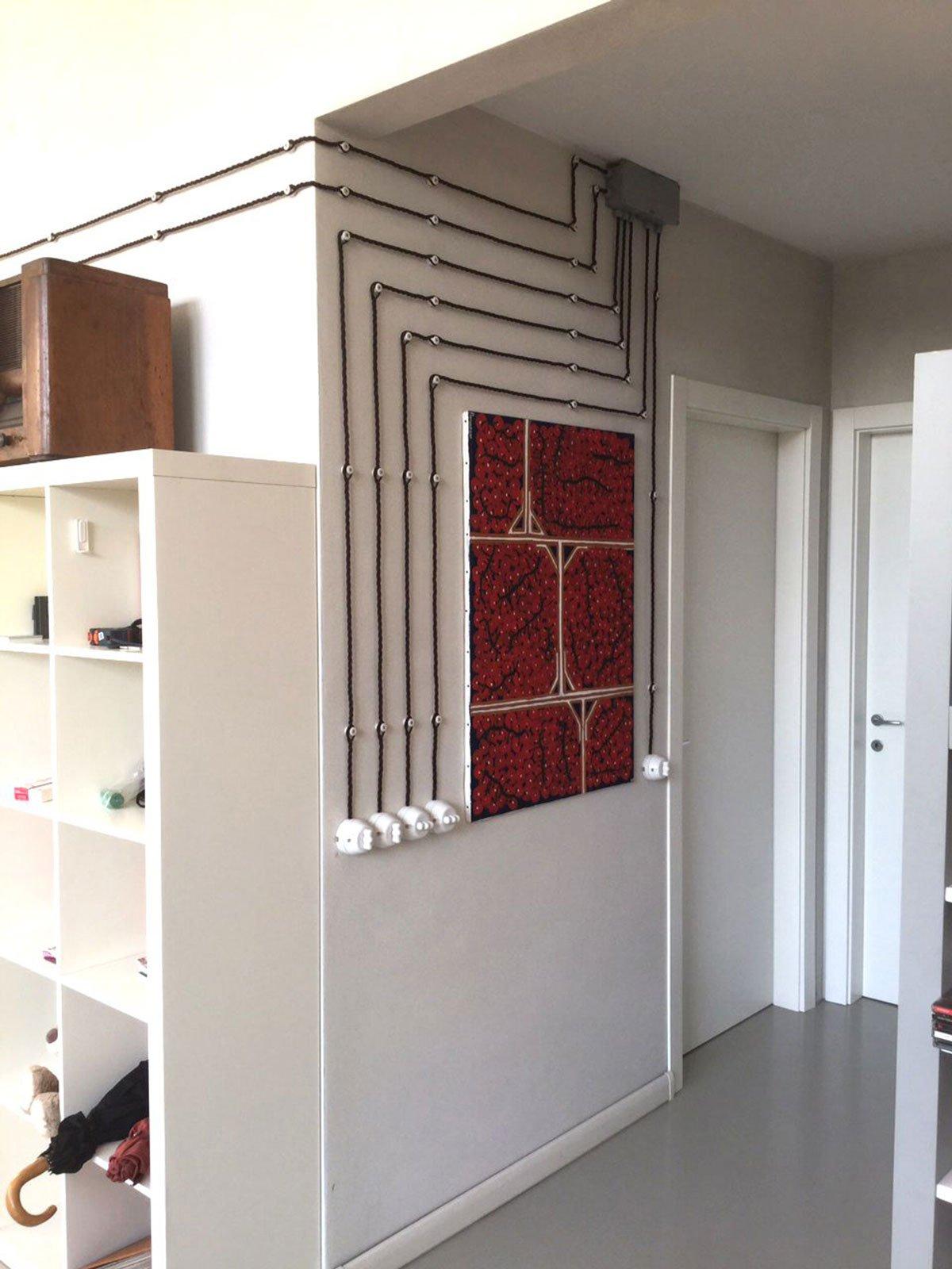 Loft con residenza e studio - Cose di Casa