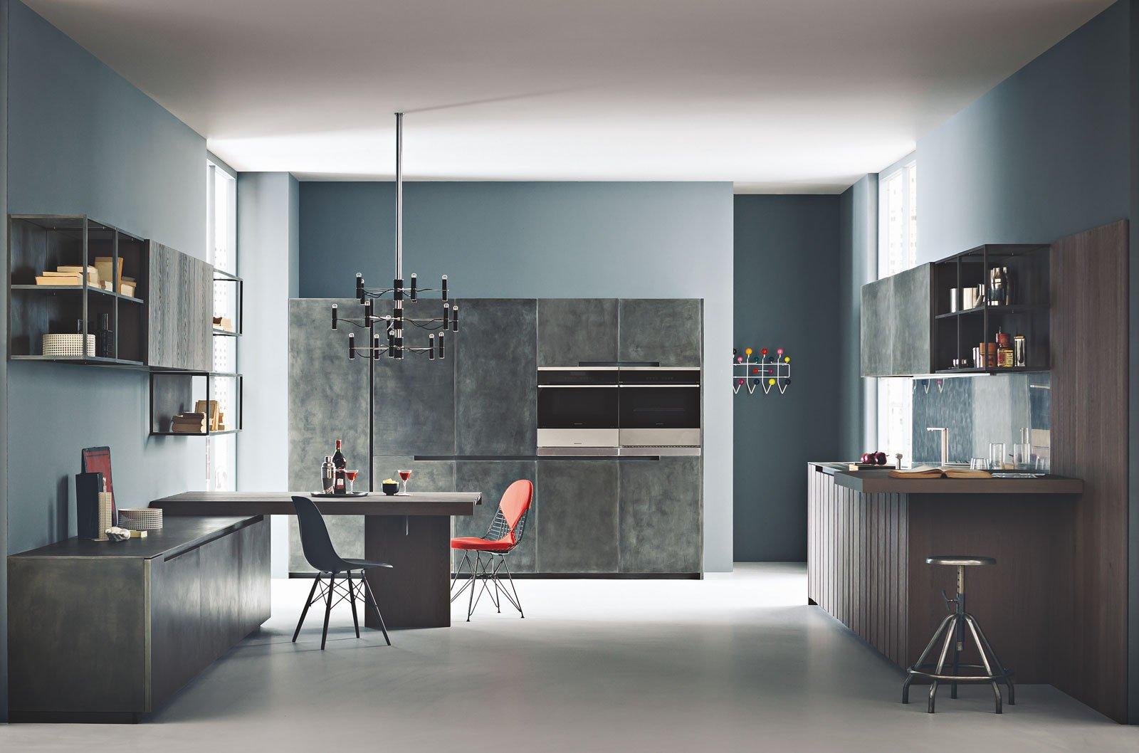 Awesome Come Verniciare Le Ante Della Cucina Images - Home Ideas ...