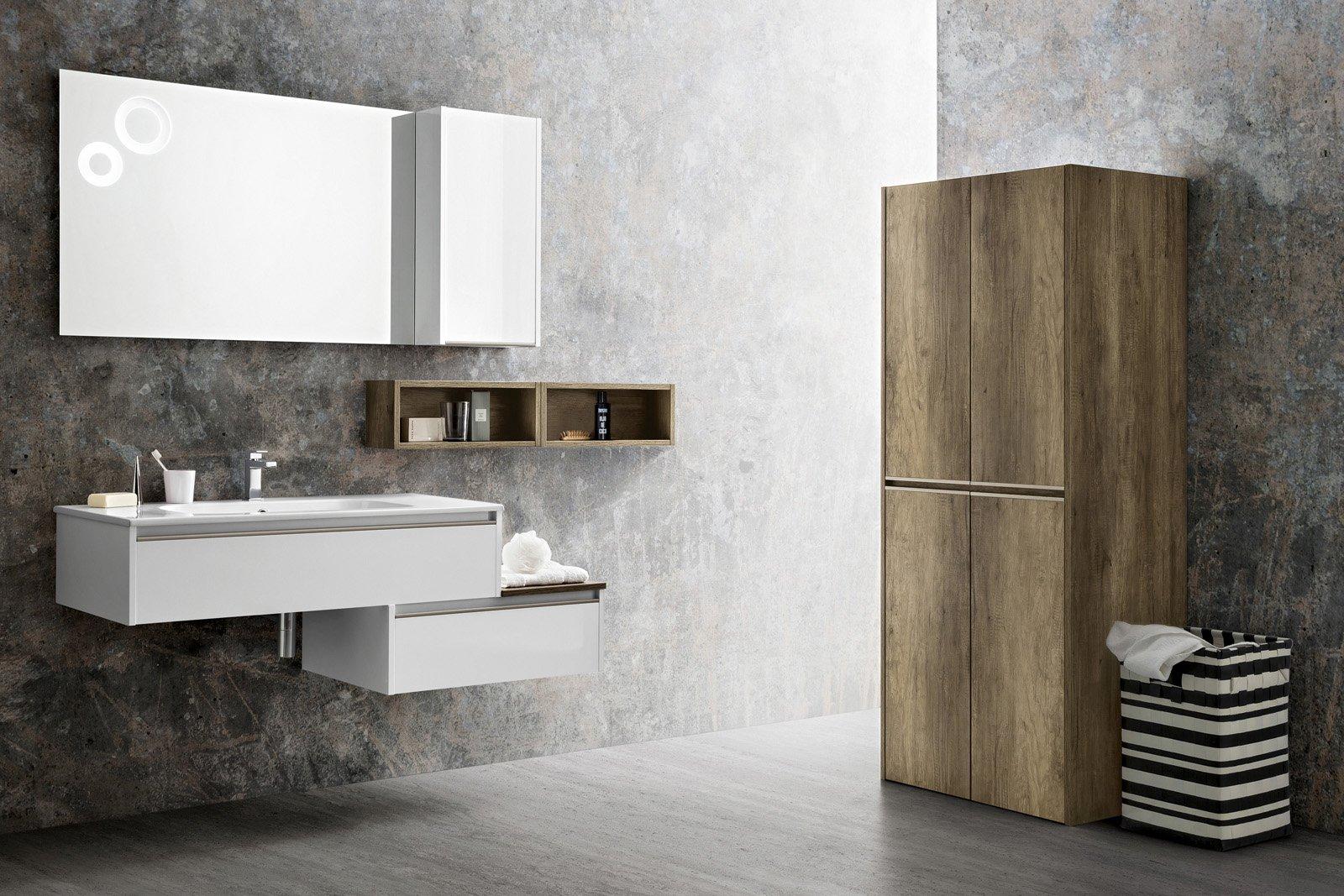 Composizioni bagno online dove comprare mobili bagno